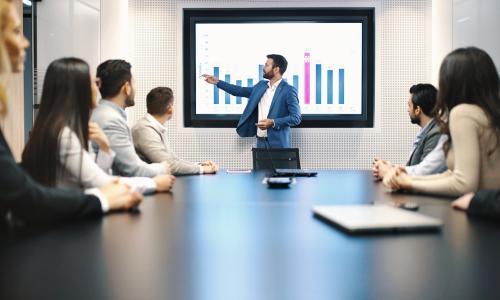 Boardroom Transformation
