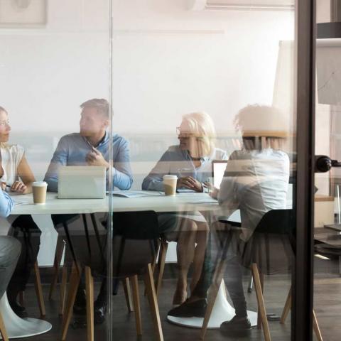 Meeting Environment