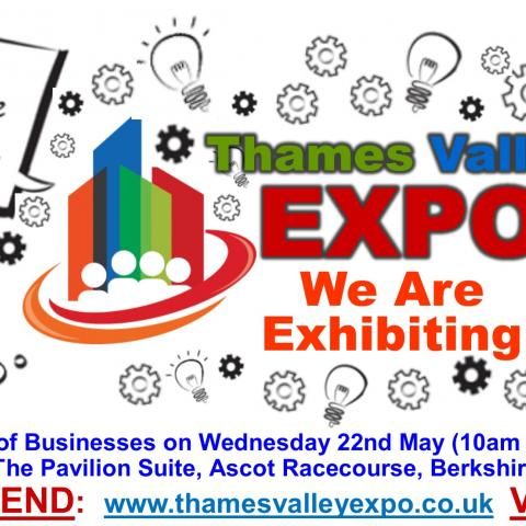 Great British Expo Banner